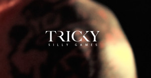 'Silly Games' feat. Tirzah available now!